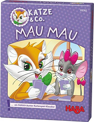 Katze & Co. - Mau Mau ()