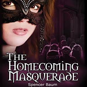 The Homecoming Masquerade Audiobook