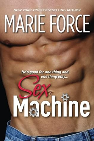 book cover of Sex Machine