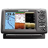 Lowrance 000-12664-002 Navico Hook 7 with Card & Cover Mid/High Down Scan