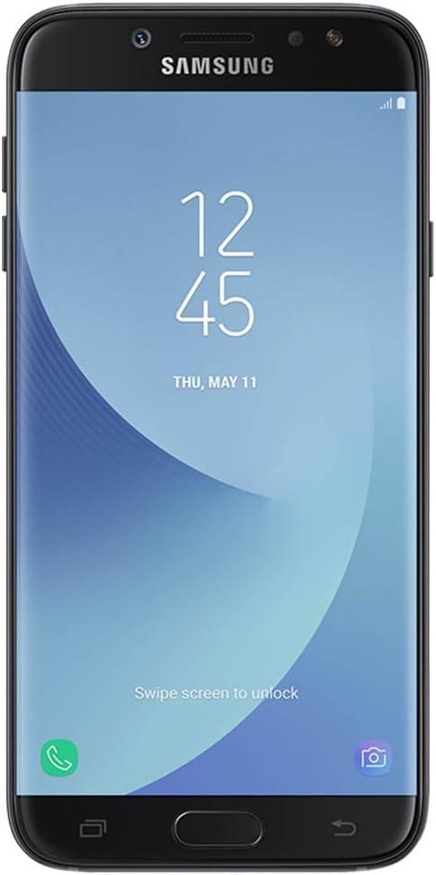 Samsung Galaxy J7 2017 - Smartphone Libre de 5.5 (3 GB RAM, 16 GB, 13 MP) Color Negro [Versión española]: Cobre: Amazon.es: Electrónica