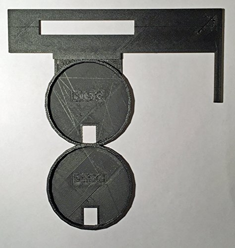 Kodak Disc film holder/adapter for Canon Canoscan 8800F/9000F/9950F scanners