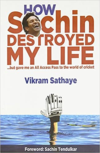 how sachin destroyed my life free