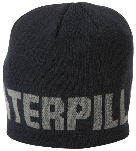 Carepillar Navy 1228043 Size Workwear Unisex Headgear Cap Branded One 4T7wzdSqn