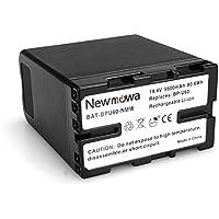 Newmowa BP-U60 Rechargeable Li-ion Battery for Sony BP-U60 and Sony PMW-100, PMW-150, PMW-160, PMW-200, PMW-300, PMW-EX1, PMW-EX1R, PMW-EX3, PMW-EX160, PMW-EX260, PMW-EX280, PMW-F3