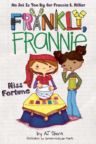 Miss Fortune (Frankly, Frannie)