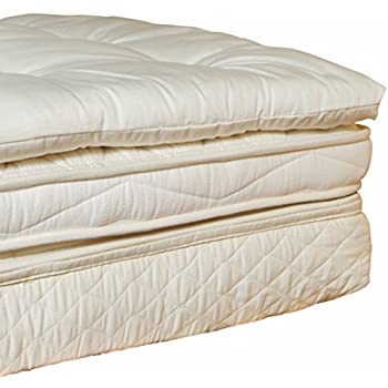 Amazon Com Holy Lamb Organics Quilted Ultimate Wool