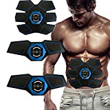 robotic human arm - [Bestseller]Gorkevin Abdominal Muscle Toner,Abs Training Gear,Muscle System for Abdomen and Arm, Wireless,Home/Office Workout Equipment,Support Men & Women