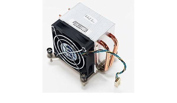 Ventirad disipador ventilador CPU 449796 – 001 HP COMPAQ dc7800 ...