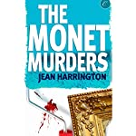 The Monet Murders | Jean Harrington
