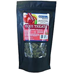 Uckele EQUI Treats 5 lb Apple/Banana
