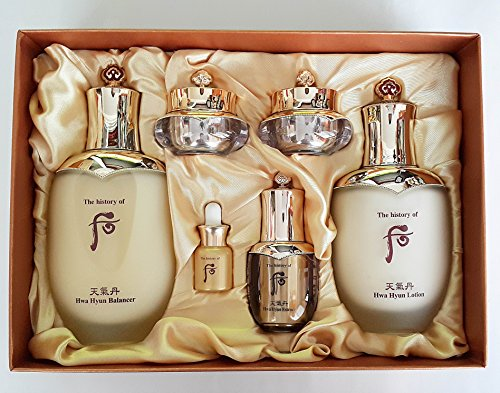 The History of Whoo Cheongidan Hwahyun 2pc Special Gift Set