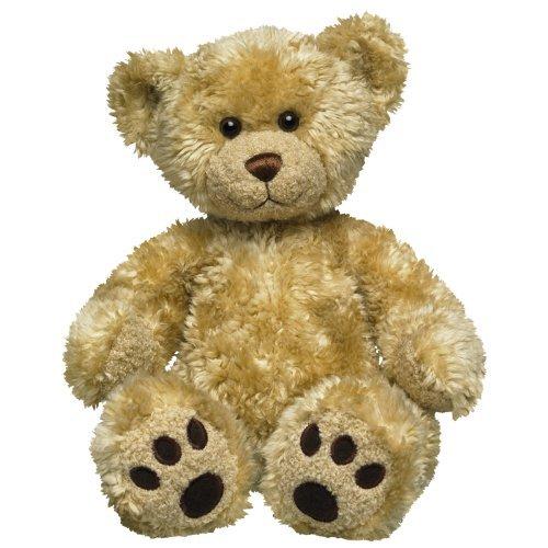 Build-a-Bear Workshop Curly Teddy Bear, 16 in.