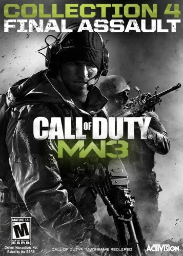 call of duty 3 multiplayer download