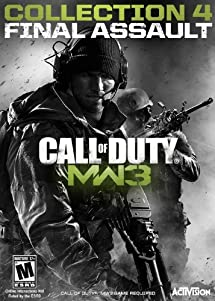 call of duty mw3 free download ocean of games