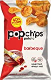 Popchips Potato Chips, BBQ Potato Chips, 5 oz bags, 5 Count Review