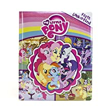 First Look and Find My Little Pony
