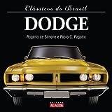 capa de Dodge - Coleção Clássicos do Brasil
