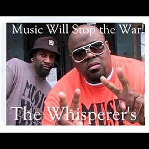 Music Will Stop the War (feat. Drew Sage) ()