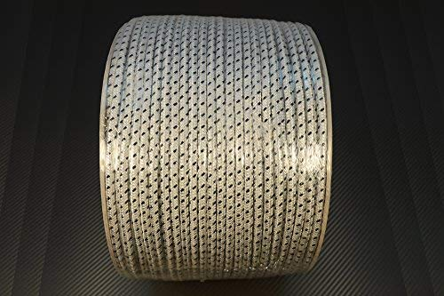 Poli/éster de roc/ío cuerda Toldo roc/ío de amarre Cordino 5/mm/ /10/M