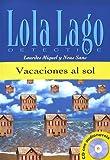 De vacaciones en la Costa Brava, la detective Lola Lago conoce a Nilsson, un sueco de mediana edad que ha sido victima de una estafa inmobiliaria.