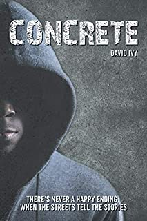 Book Cover: Concrete