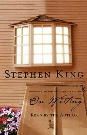 stephen king on writing toolbox