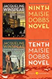Maisie Dobbs Bundle #4: Elegy for Eddie and Leaving Everything Most Loved: Books 9 and 10 in the New York Times Bestselling Series (Maisie Dobbs Novels)