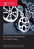 Routledge Handbook of the Policy Process, , 0415782457