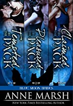 Blue Moon Brides Boxed Set: Books 1-3