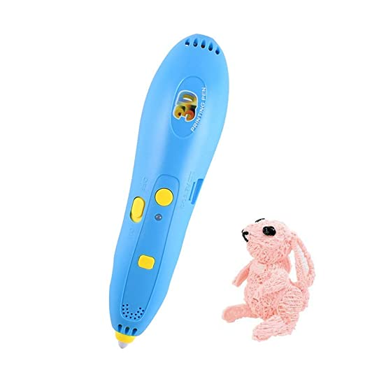 Pesstoo La impresión 3D Pluma for los Juguetes de los niños y ...