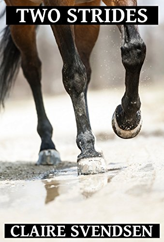 ;;NEW;; Two Strides (Show Jumping Dreams ~ Book 30). unidad access propias allowing Booking
