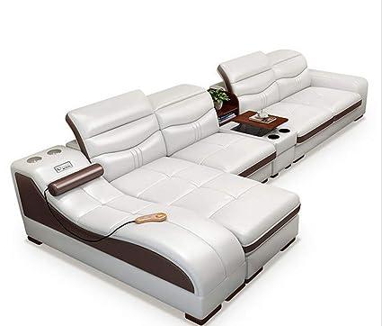 Amazon.com: SHAFA Living Room Sofa Set Massager Real Genuine ...