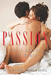 Passion: Erotic Romance for Women