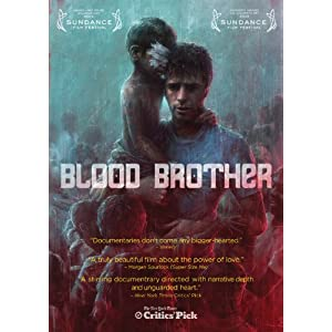 Blood Brother (2013)