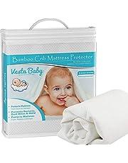 Vesta Baby Crib Mattress Protector