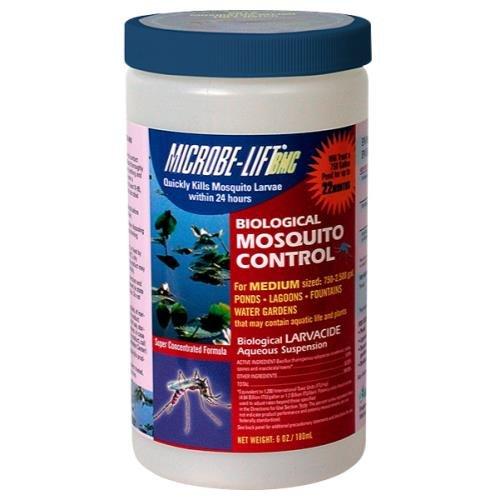 Microbe Life 717499 Microbe-Lift BMC Fertilizer, 6 oz
