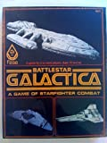 1979 fasa Battlestar Galactica Game of Starfighter Combat