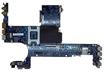 HP 642758-001 Placa base refacción para notebook - Componente para ordenador portátil (Placa base, EliteBook 2560p, EliteBook 8460p): Amazon.es: Informática