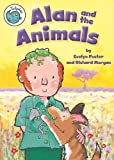 Alan and the Animals, Evelyn Foster, 0778705730
