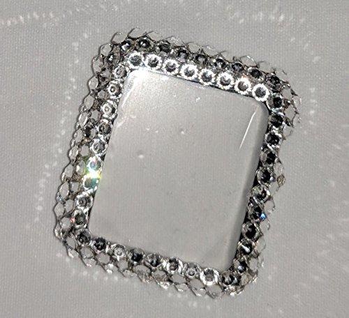 Swarovski Bling Watch - Swarovski Rhinestone Apple Watch Frame
