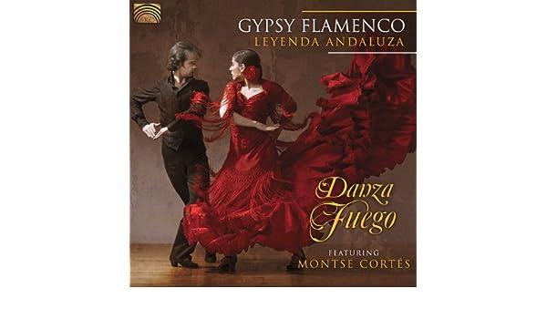 Danza Fuego: Gypsy Flamenco, Leyenda Andaluza de Danza Fuego en Amazon Music - Amazon.es