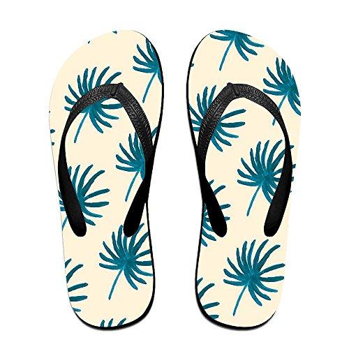 e63df9d0a lovely Comfort Flat Flip Flops Men Women Grass Sandals Beach Slipper ...