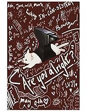 Lovejoy Are You Alright 2021 9 Canvas Poster Muur Art Decor Print Foto Schilderijen voor Woonkamer Slaapkamer Decoratie