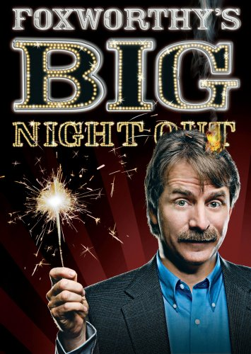 Foxworthy's Big Night Out - The Complete Series