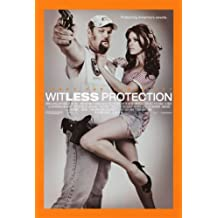 Witless Protection (2008) 27 x 40 Movie Poster Style A