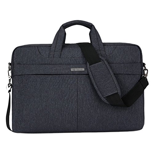 Computer As Bag Sunwanyi Messenger Picture 1 Waterproof Briefcase Nylon Laptop The Case Shoulder 105zqxg0