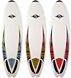 "Bic Sport Surfboards 5'10"" Fish"