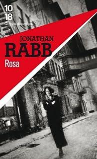 Rosa, Rabb, Jonathan