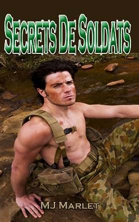 Rencontrer un soldat gay dans l'Arme de Terre
